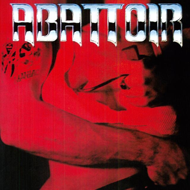 Abattoir VICIOUS ATTACK Vinyl Record - 180 Gram Pressing