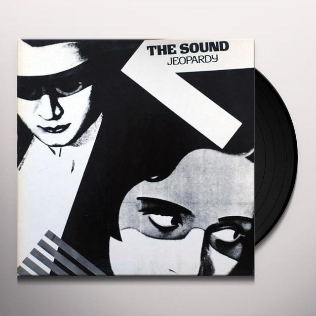 Sound JEOPARDY Vinyl Record - Reissue