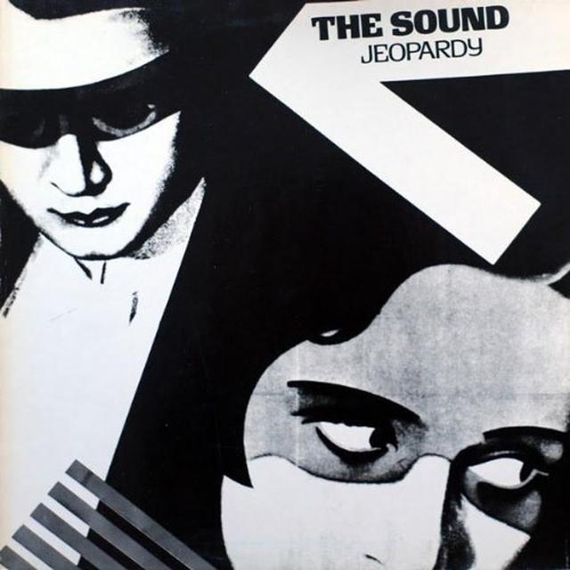 Sound JEOPARDY Vinyl Record - Reissue