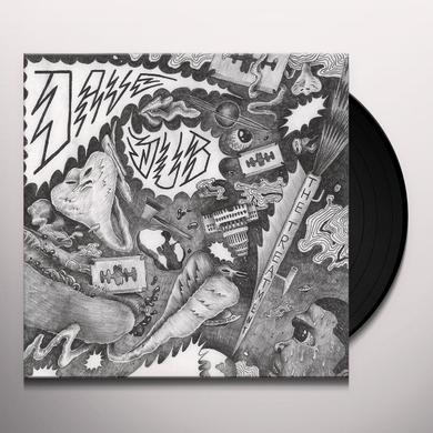 James Dub TREATMENT Vinyl Record