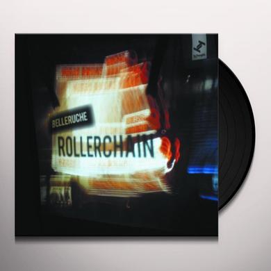 Belleruche ROLLERCHAIN Vinyl Record