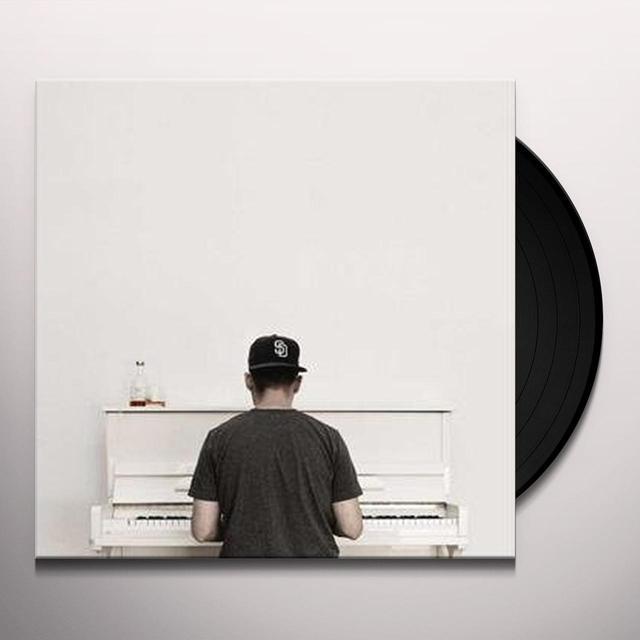 Suff Daddy SUFF SELLS Vinyl Record