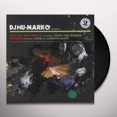 Dj Nu-Mark BROKEN SUNLIGHT 2 Vinyl Record - Limited Edition, Digital Download Included