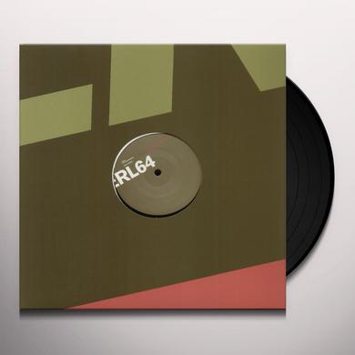 Cassy NIL DESPERANDUM Vinyl Record