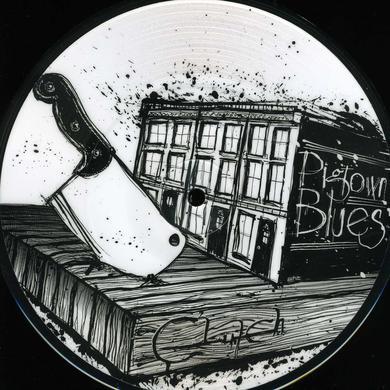 Clutch PIGTOWN BLUES Vinyl Record