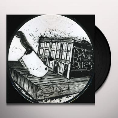 Clutch PIGTOWN BLUES Vinyl Record