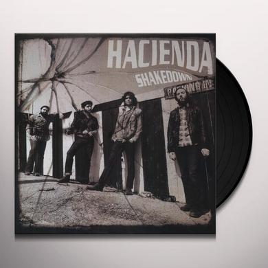 Hacienda SHAKEDOWN Vinyl Record