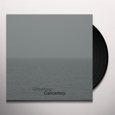 Glitterbug CANCERBOY Vinyl Record