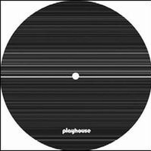 Julian Bracht TERSON Vinyl Record