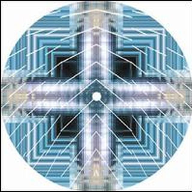 Yakine RISE Vinyl Record