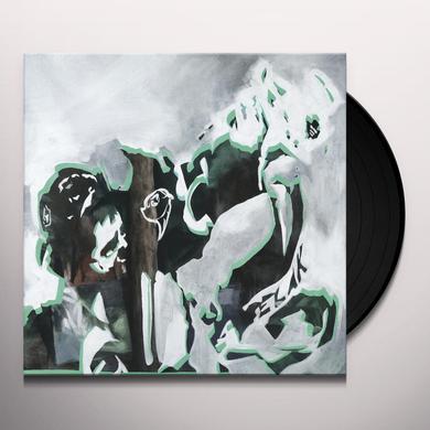 Drainolith FIGHTING Vinyl Record