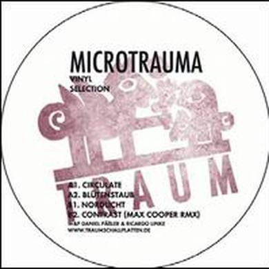 Microtrauma VINYL SELECTION Vinyl Record