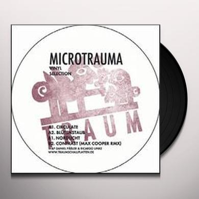 Microtrauma VINYL SELECTION Vinyl Record