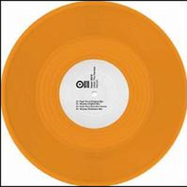Infiniti REMIXES: PART 2 Vinyl Record