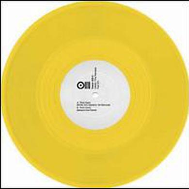 Infiniti REMIXES: PART 3 Vinyl Record