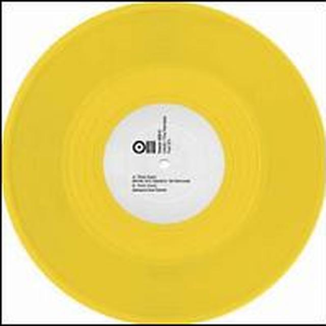 Infiniti REMIXES: PART 3 Vinyl Record