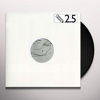 SENSATE FOCUS 5 Vinyl Record