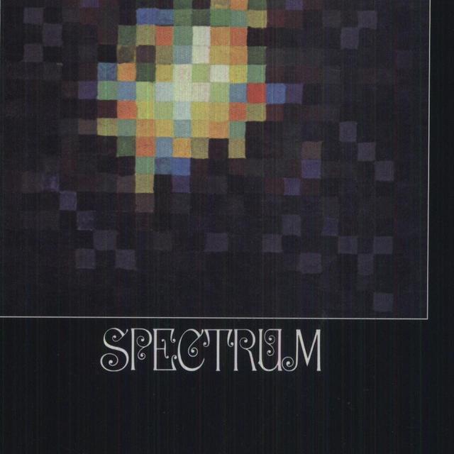 Billy Cobham SPECTRUM Vinyl Record