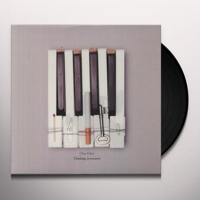 Chet Faker THINKING IN TEXTURES Vinyl Record