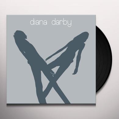 Diana Darby I V (INTRAVENOUS) Vinyl Record