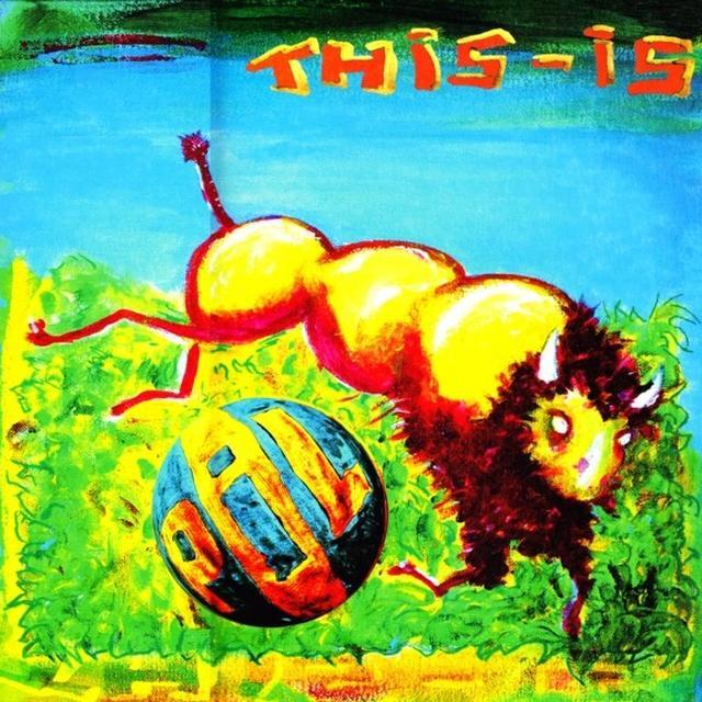 Public Image Ltd ( Pil ) THIS IS PIL Vinyl Record