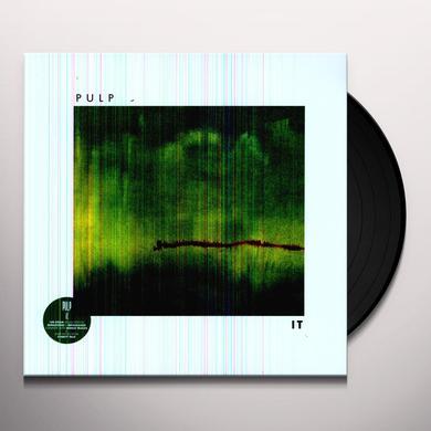 Pulp IT Vinyl Record - 180 Gram Pressing, Reissue