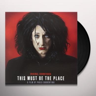 This Must Be The Place / O.S.T. (Ogv) THIS MUST BE THE PLACE / O.S.T. Vinyl Record - 180 Gram Pressing