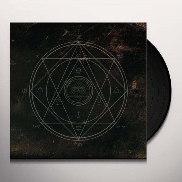 CULT OF OCCULT Vinyl Record