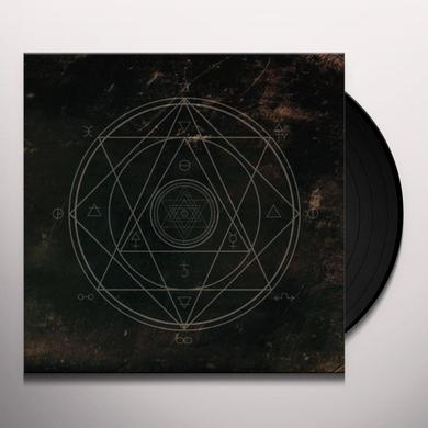 CULT OF OCCULT Vinyl Record