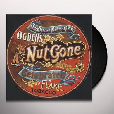 Small Faces OGDEN'S NUT GONE FLAKE Vinyl Record