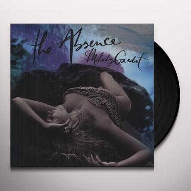 Melody Gardot ABSENCE Vinyl Record