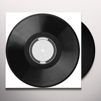 BATTEAUX Vinyl Record