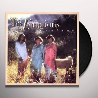 Emotions SUNBEAM Vinyl Record