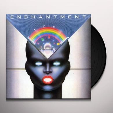 Enchantment UTOPIA Vinyl Record