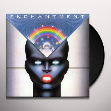 Enchantment UTOPIA Vinyl Record