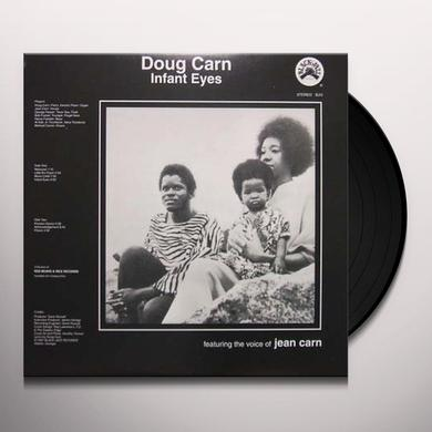 Doug Carn INFANT EYES Vinyl Record