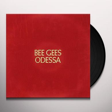 Bee Gees ODESSA Vinyl Record - 180 Gram Pressing