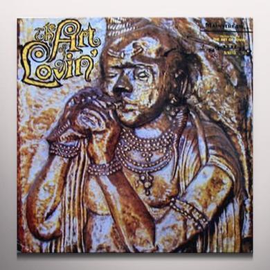 ART OF LOVIN Vinyl Record