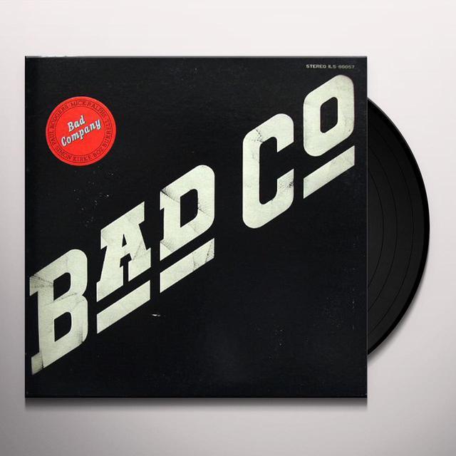 BAD COMPANY Vinyl Record