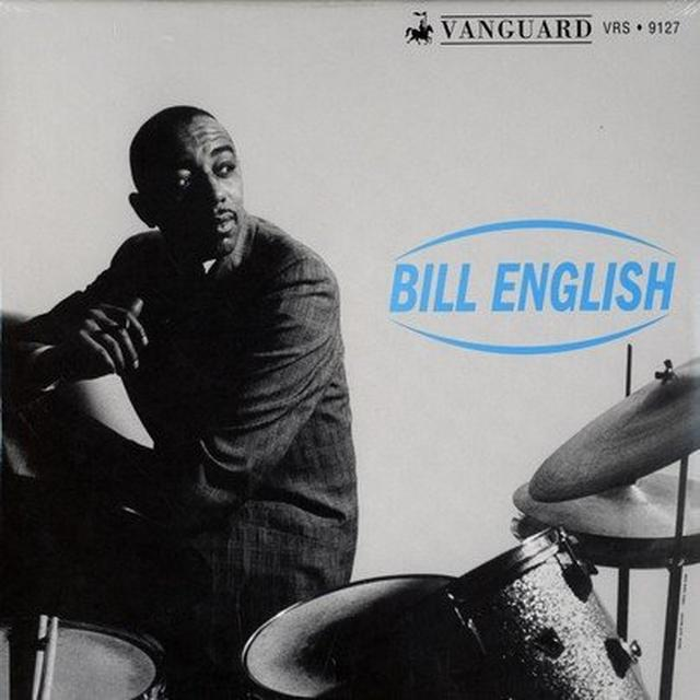 BILL ENGLISH Vinyl Record