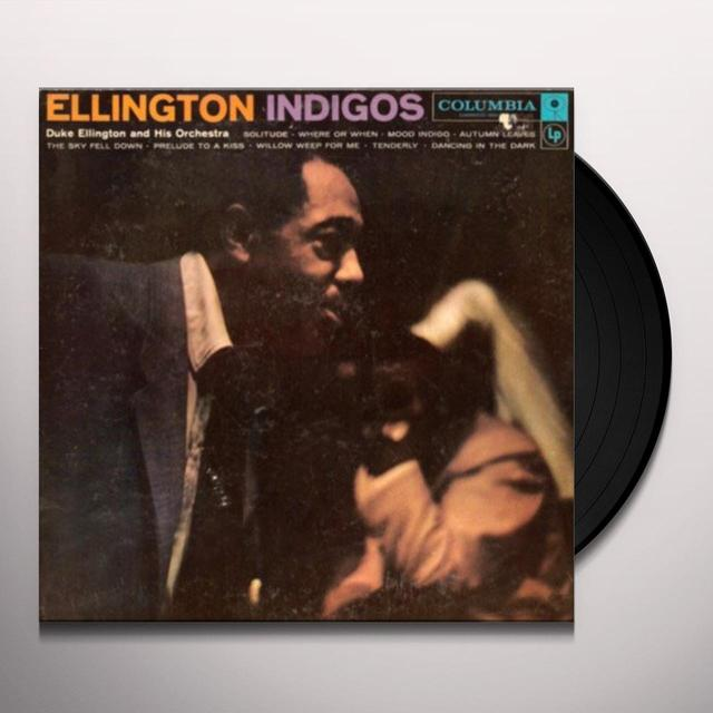 Duke Ellington INDIGOS Vinyl Record - Limited Edition, 180 Gram Pressing