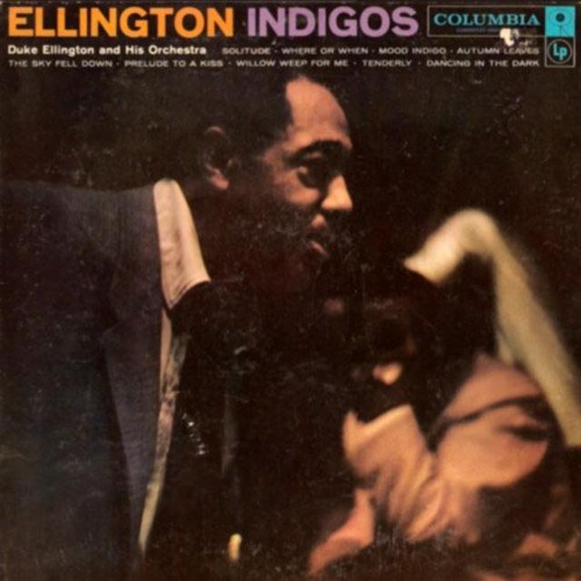 Duke Ellington INDIGOS Vinyl Record - Limited Edition, 180 Gram Pressing