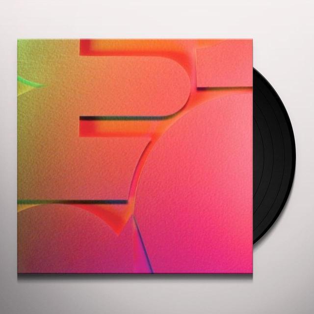 Rom FOOT SIGNAL Vinyl Record