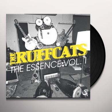 Ruffcats ESSENCE 1 Vinyl Record