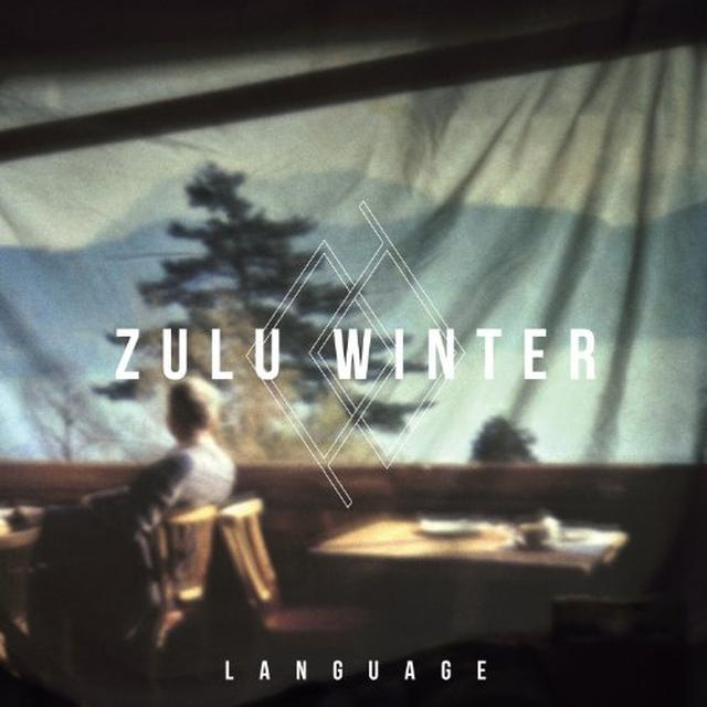 Zulu Winter LANGUAGE Vinyl Record
