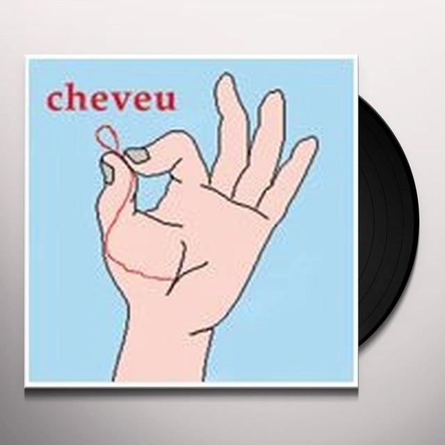 CHEVEU Vinyl Record