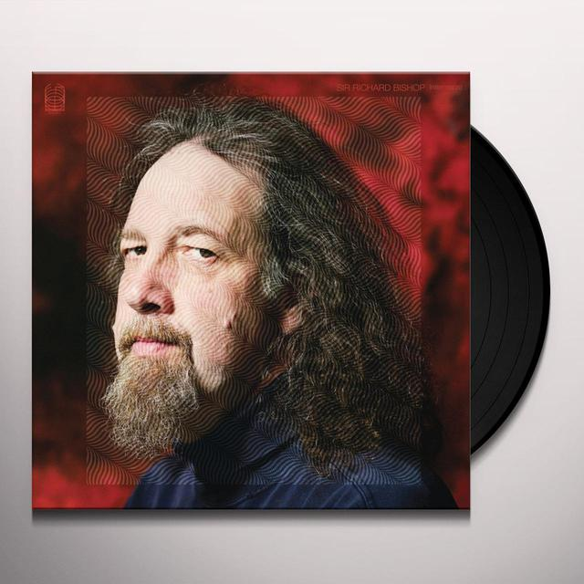 Sir Richard Bishop INTERMEZZO Vinyl Record
