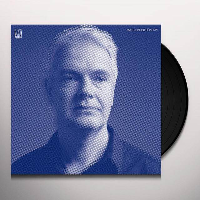 Mats Lindstrom MIG Vinyl Record