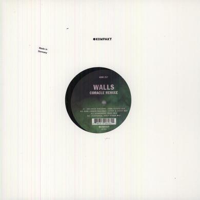 Walls CORACLE REMIXE Vinyl Record