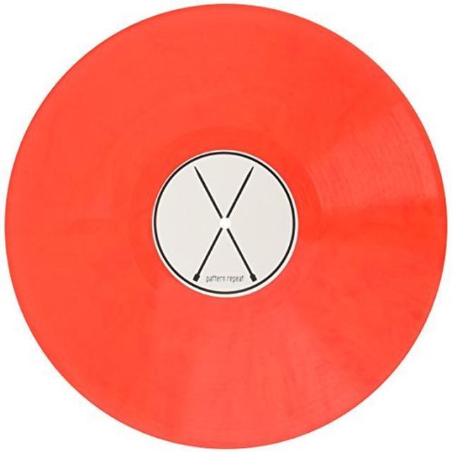 Pattern Repeat PR 00/6 (EP) Vinyl Record
